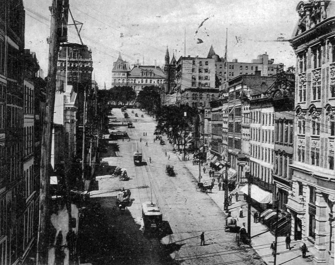 State-Street-Albany-NY-c1906