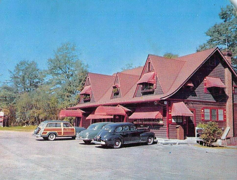 Swiss Trudy's Alpine Village, Nanuet NY, Rockland County