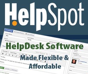 HelpSpot - Helpdesk software made affordable & flexible